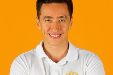 Тимур Султанов- профессиональный спортивный психолог, кандидат психологических наук