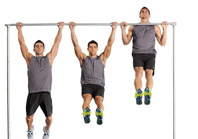 Рывковый баланс штанги техника выполнения упражнения и кроссфит комплексы