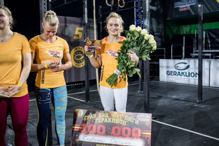 Гран-при ФИТ-лиги