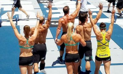 Crossfit Mayhem
