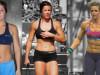 Стейси Товар, атлет CrossFit Games