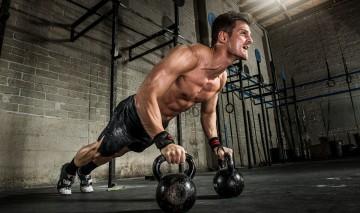 упражнения развитие силы выносливости
