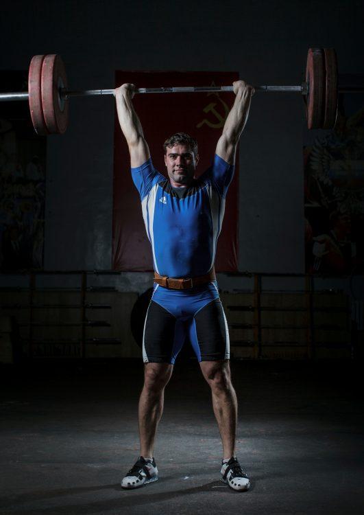 Ригерт Владислав, кластер