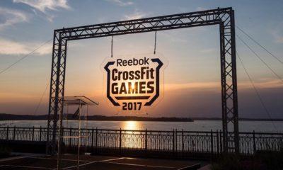 Расписание CrossFit Games 2017