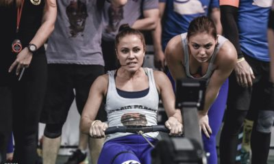 2018 CrossFit Team Series